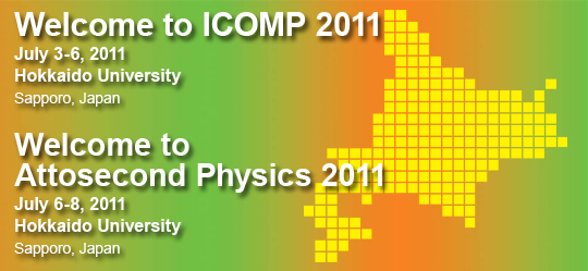 Welcome to ICOMP12